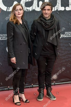 Eleni Roussinou & Alexandros Avranas