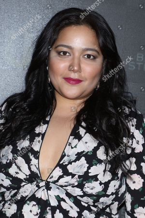 Shivani Rawat (Producer)