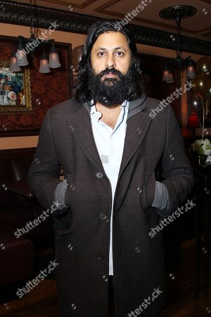 Editorial image of New York Special Screening of BEIRUT hosted by BLEECKER STREET and SHIVHANS PICTURES - After Party, USA - 10 Apr 2018