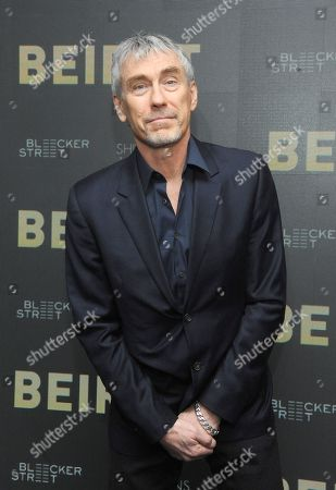 Stock Picture of Tony Gilroy