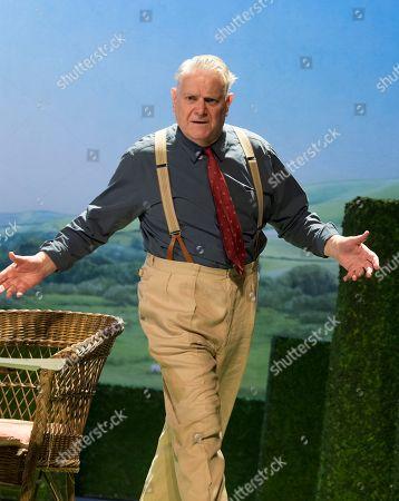 Paul Jesson as Fritz Busch