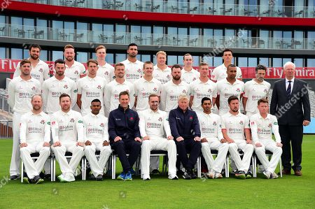 0660a0c5955 Lancashire County Cricket Club media day Old Stock Photos (Exclusive ...