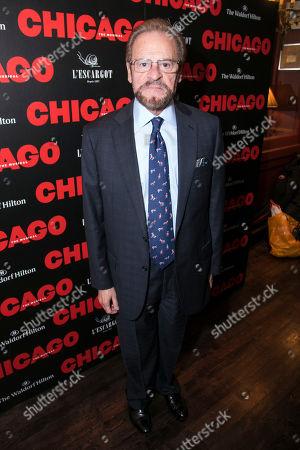 Barry Weissler (Producer)