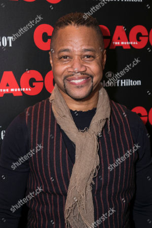 Cuba Gooding Jr (Billy Flynn)