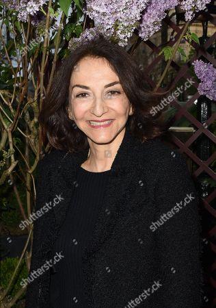 Editorial photo of Prix de la Closerie party, Paris, France - 11 Apr 2018