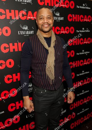 Cuba Gooding Jr (Billy Flynn