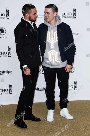 Liam Payne and Felix Jaehn
