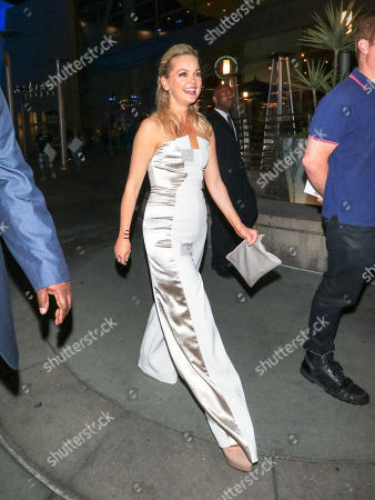 Editorial image of 'Super Troopers 2' Film Premiere, After Party, Los Angeles, USA - 11 Apr 2018