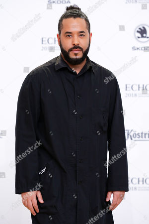 Stock Photo of Adel Tawil