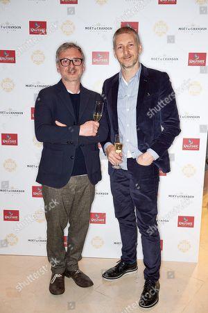Dario Illari and Charming Baker