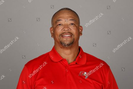 This is a photo of Jay Hayes of the Tampa Bay Buccaneers NFL football team. This image reflects the Tampa Bay Buccaneers active roster as of Monday, June 12, 2017. (AP Photo)