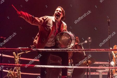 Arcade Fire - William Butler
