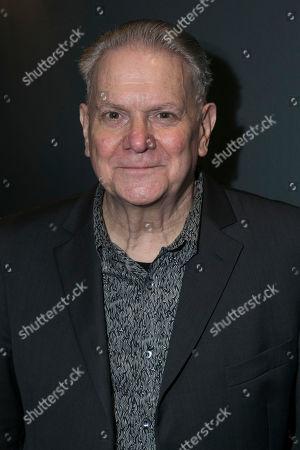 Paul Jesson (Dr Fritz Busch)