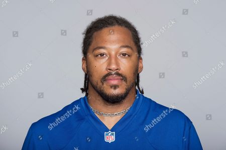 Stock Photo of This is a photo of Will Beatty of the Philadelphia Eagles NFL football team. This image reflects the Philadelphia Eagles active roster as of Friday, Dec. 29, 2017. (AP Photo)