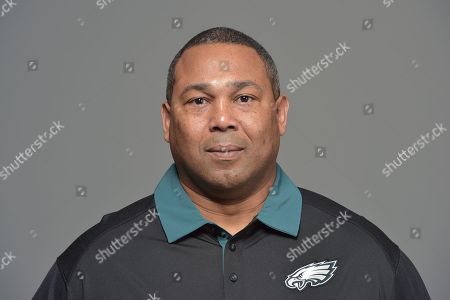 This is a photo of Chris Wilson of the Philadelphia Eagles NFL football team. This image reflects the Philadelphia Eagles active roster as of Tuesday, June 20, 2017. (AP Photo)