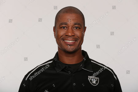 This is a photo of Rob Moore of the Oakland Raiders NFL football team. This image reflects the Oakland Raiders active roster as of Monday, July 3, 2017. (AP Photo)
