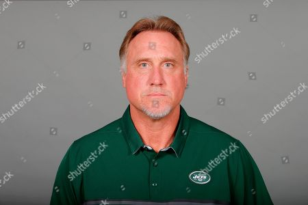 Stock Picture of This is a 2017 photo of Kevin Greene of the New York Jets NFL football team. This image reflects the New York Jets active roster as of Monday, June 12, 2017 when this image was taken. (AP Photo)