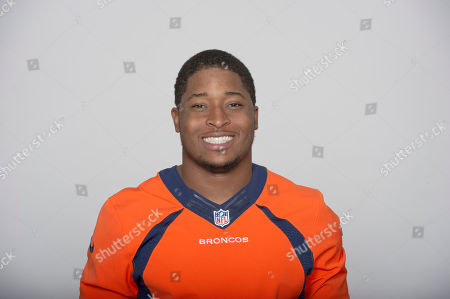 This is a photo of Corey Nelson of the Denver Broncos NFL football team. This image reflects the Denver Broncos active roster as of Thursday, June 22, 2017. (AP Photo)