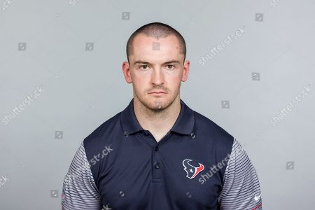 This is a photo of Ian Jones of the Houston Texans NFL football team. This image reflects the Houston Texans active roster as of Wednesday, May 24, 2017. (AP Photo)