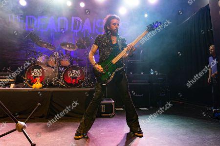 The Dead Daisies - Marco Mendoza