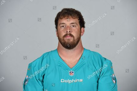 Editorial picture of Miami Dolphins NFL football team 2017 roster - 12 Jun 2017