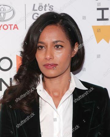Journalist Rula Jebreal