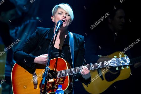 The Dixie Chicks - Natalie Maines