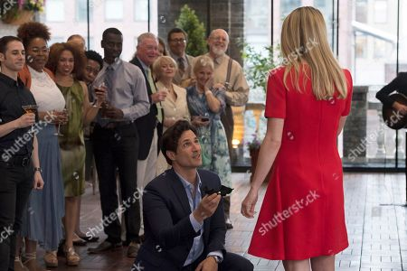 "Editorial photo of ""Marvel's Jessica Jones"" (Season 2) TV Series - 2018"