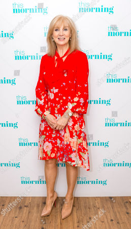 Editorial photo of 'This Morning' TV show, London, UK - 13 Apr 2018