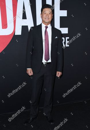 Editorial image of 'Truth or Dare' film premiere, Arrivals, Los Angeles, USA - 12 Apr 2018