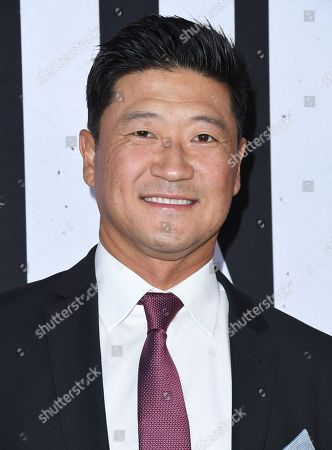 Editorial photo of 'Truth or Dare' film premiere, Arrivals, Los Angeles, USA - 12 Apr 2018