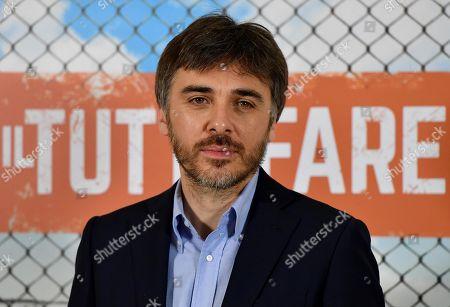 Valerio Attanasio