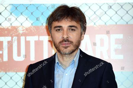 Stock Photo of Valerio Attanasio