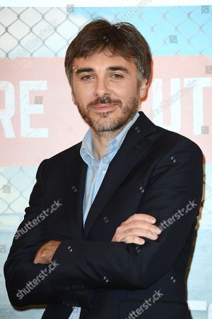 Editorial photo of 'Il Tuttofare' film photocall, Rome, Italy - 13 Apr 2018