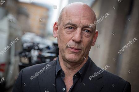 Klaus Doerr