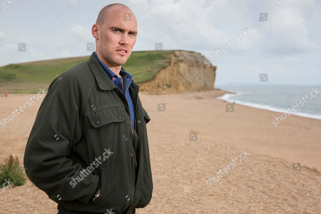 Editorial picture of 'Broadchurch' TV show, Series II, UK - 2015