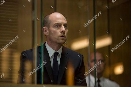 Stock Image of (Ep 7) - Matthew Gravelle as Joe Miller.