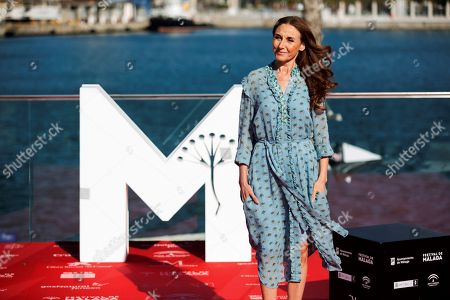 Editorial photo of Malaga Film Festival, Malaga, Spain - 14 Apr 2018