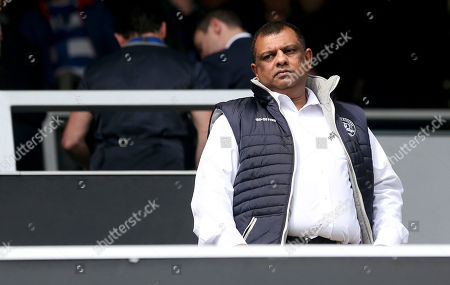 Tony Fernandes Co-Owner of QPR