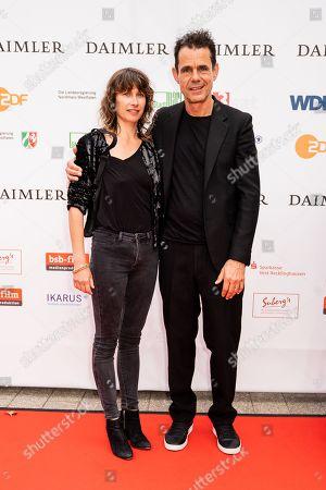 Marie Steinmann, Tom Tykwer