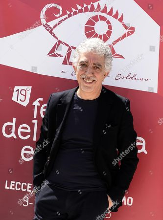 Stock Photo of Pino Calabrese
