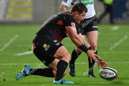Southern Kings vs Cardiff Blues. Schalk Ferreira of the Southern Kings