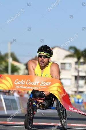 Editorial photo of Gold Coast Commonwealth Games 2018, Australia - 15 Apr 2018