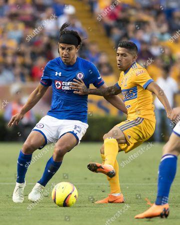 Javier Aquino and Gerardo Flores