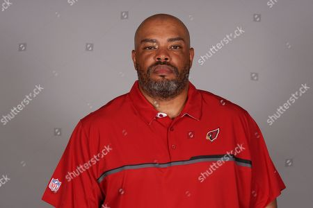 Harold Goodwin of the Arizona Cardinals NFL football team. This image reflects the Arizona Cardinals active roster as of when this image was taken