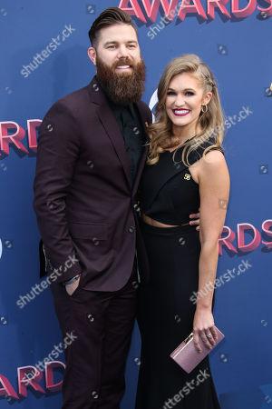 Jordan Davis, Kristen O'Connor