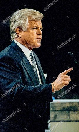 Senator Edward Kenedy