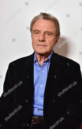 Stock Photo of Bernard Kouchner