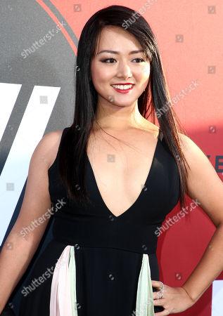 Stock Photo of Kiki Sukezane