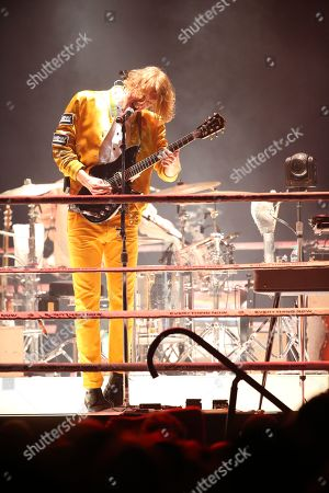 Arcade Fire - Richard Reed Parry